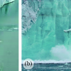 Ice calving in nature: Tsunamis due to ice masses: Different calving mechanisms and linkage to landslide-tsunamis