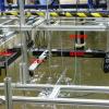 INSTRON - EPSRC: Model tidal stream turbine studies