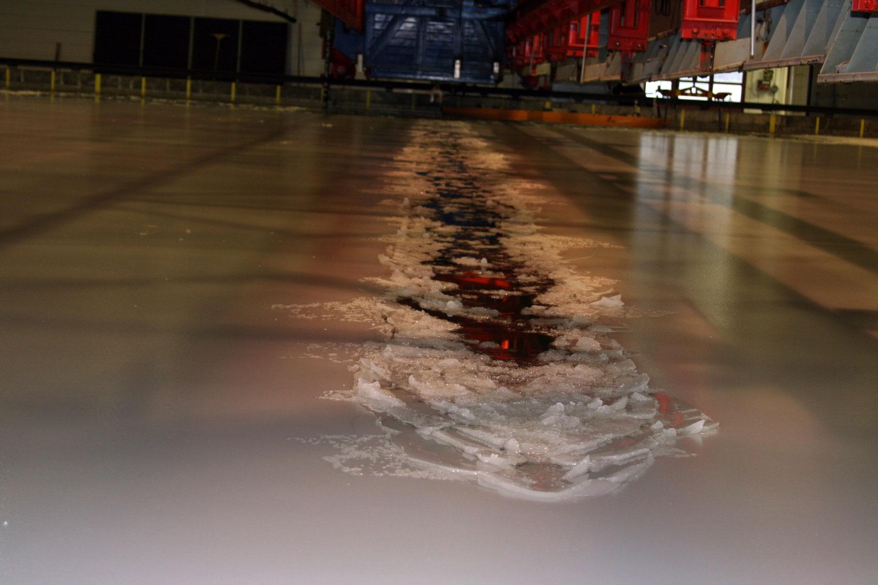 Ice Tank