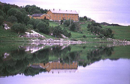 Sletvik Field station