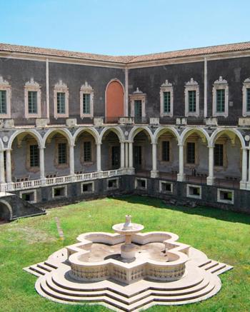 Catania Event