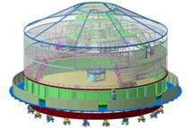 Projet Coriolis II
